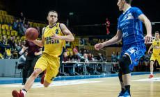 Sparingi koszykarzy, Marcel Ponitka w Turcji