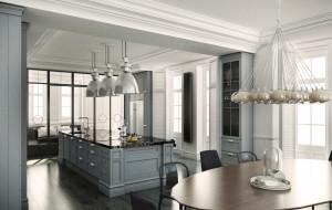 Wyszukane AGD: pomysł na designerską kuchnię