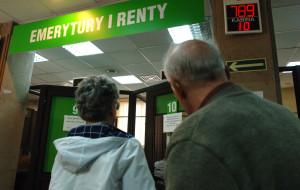 Tysiące chętnych na wcześniejsze emerytury