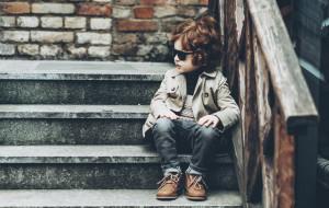 Moda dla najmłodszych. We wrześniu na zakupy z dzieckiem