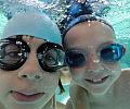 Nauka pływania dla dzieci. Podpowiadamy gdzie i kiedy najlepiej zacząć