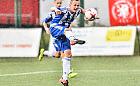 Mateusz Kuzimski trzyma średnią bramek