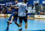 Wygrana w Szczecinie, choć po przerwie 6 bramek