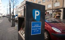 Za parkowanie zapłacimy więcej niż za bilet?