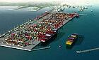 Port Gdynia. Najpierw obrotnica, a potem zewnętrzny terminal kontenerowy