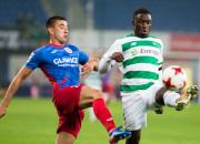 Zwycięski gol debiutanta Romario Balde