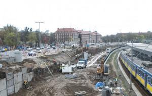 Weekendowe utrudnienia wokół Forum Gdańsk