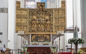 Bazylika Mariacka szykuje się na rewolucję w prezbiterium