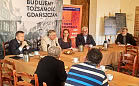 Muzeum Gdańska: Jakie będzie? Relacja z debaty w Ratuszu Głównego Miasta