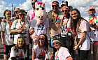 Tysiące kolorowych biegaczy w Gdyni