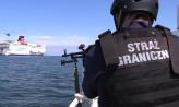 W co uzbrojona jest straż graniczna? Niebawem zyska granatniki