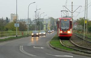 Zakończono prace nad dokumentacją przebudowy trasy tramwajowej na Stogi