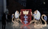 Gdańsk już szykuje nowe iluminacje świąteczne. Co będzie w parku Oliwskim?