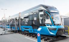 Z targów prosto na tory. Gdańsk przetestuje nowy tramwaj