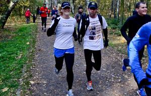 Wkręceni w sport: Zacznij biegać jesienią