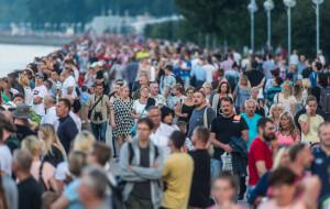 Gdynia: mamy coraz więcej turystów