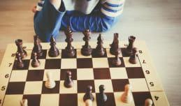 Przez zabawę do mistrzostwa. Szachy grą czy dobrym wychowaniem?