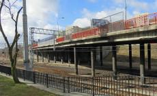 Od 143,5 do 166 mln zł za budowę wiaduktu Biskupia Górka
