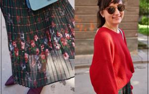 Moda trójmiejskiej ulicy. Klasyka w jesiennych kolorach