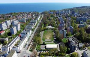 Gdynia czeka na koncepcję architektoniczną Parku Centralnego