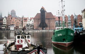 Gdańsk w komedii romantycznej. Zdjęcia ruszą w listopadzie