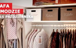 Odśwież wnętrze swojej szafy z IKEA