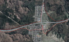 Będzie dyskusja o planie zagospodarowania przestrzennego dla terenu węzła drogowego Chwarzno-Wiczlino