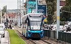 Nowoczesny tramwaj, biletów brak
