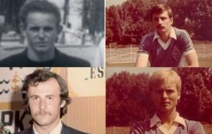 Od Alfreda Kokota do Rafała Wolskiego. 99 meczów piłkarzy z Trójmiasta w kadrze