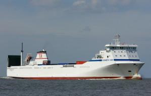 Stena Line otwiera nową linię promową z Gdyni