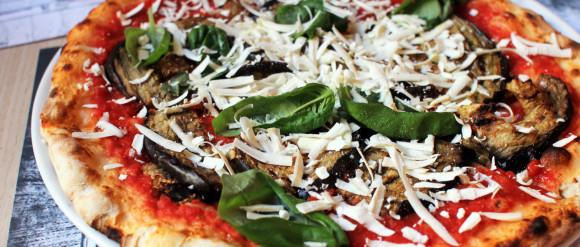 Jemy na mieście: Allora - smaczna kuchnia prosto z Rzymu