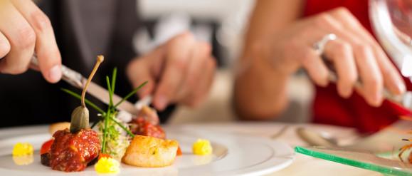 Restaurant Week, czyli tydzień (tańszego) ucztowania