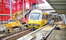 Kończy się budowa przystanków PKM w Gdyni