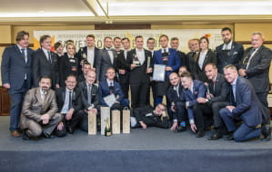 Mistrzostwa Młodych Sommelierów w Sopocie za nami