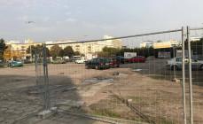 Zagospodarują parking przy Władysława IV