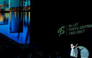 Gala Portu Gdynia. 95 lat minęło
