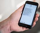 Uwaga na kolejne oszustwa SMS-owe