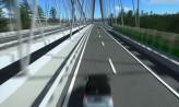 Ponad 30 mln za 1 km drugiego odcinka Trasy Kaszubskiej