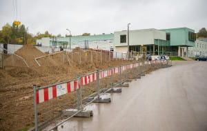 GUMed dostanie 7,2 mln dofinansowania do budowy centrum sportowego