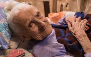 100-letnia gdynianka otrzymała najwyższe odznaczenie Izraela