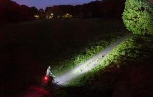 Przegląd oświetlenia rowerowego
