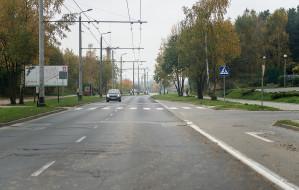 Gdynia: remont fragmentu ul. Rdestowej jeszcze w tym roku