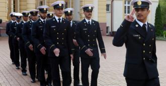 2 tys. euro na opiekę nad studentami sparaliżowało Akademię Marynarki Wojennej