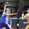 Koszykarze Trefla ograni w Koszalinie