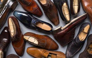 Elegancja męskim okiem: klasyczne obuwie