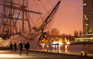 Tragiczny finał bójki w centrum Gdyni