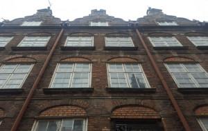 Miała być siedziba konserwatorów zabytków, zamiast tego zabytek niszczeje