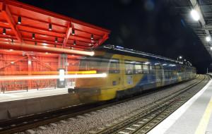 Marszałek unieważnił przetarg na przewozy kolejowe w Trójmieście