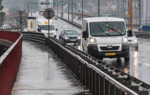 Gdynia: kłopoty na Estakadzie do grudnia