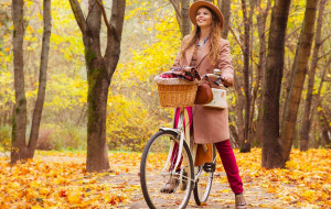 Przegląd jesienno-zimowej odzieży rowerowej